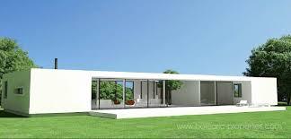 Modern Concrete House Plans Single Story Contemporary Villas Google Search Ideas For The