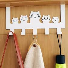40 decorative wall hooks to hang your