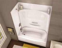acrylic vs fiberglass shower units