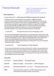 Example Good Resume Theses Dissertations Writing Development Centre Newcastle 21