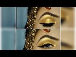 kashees inspired eye makeup tutorial mehandi eye makeup look eye makeup by glamour salon