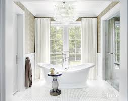 master bathroom bathtubs 10 master bathrooms with luxurious freestanding tubs