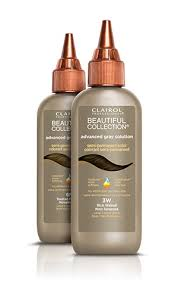Clairol Professional Beautiful Collection Advance Gray