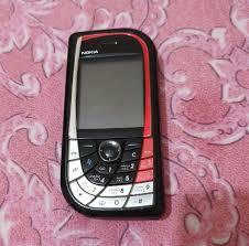 Nokia 7610 in SM4 London für £ 40,00 ...