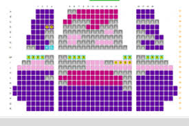 Sweeney Todd Seating Chart Updating Reservations Selecting Seats Quincy Community