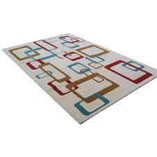 mid century rug mid century modern rug design mid century blast via mid century rug runner