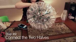 how to build a sparkleball