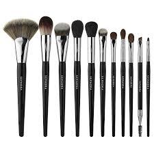 sephora collection pro essentials brush set