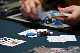 Rules for casino play for new gamblers