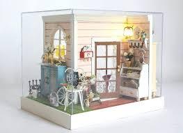 american girl doll house hot doll house model building kits handmade barbie girl doll house kits