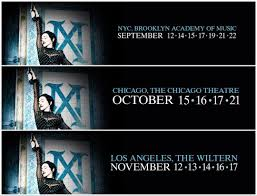 Wiltern Seating Chart Madonna Madonnas Madame X Tour Will Be Small Venues