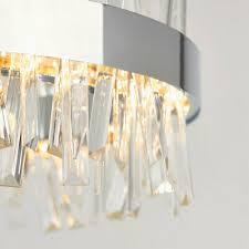 artika enchanted led chandelier costco uk