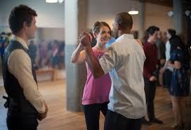 Ballroom, Salsa, Swing and Wedding Dance Lesson in Chicago, IL.