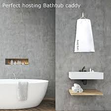bathroom book holder stainless steel bathtub with expandable sides book holder and wine glass holder best