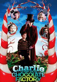 Les Films de Crazy Duck ©: Charlie et la Chocolaterie