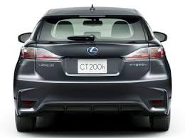 See Lexus Ct Color Options Carsdirect