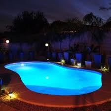 Inground pools at night Modern Style Our Pool At Night Pool At Night Le Monde Dip Swimming Pools Pinterest 44 Best Pools At Night Images Pools Swiming Pool Swimming Pools