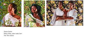 Kehinde Wiley. - ppt download