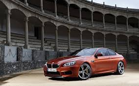 2013 BMW M6 Coupe Wallpaper | HD Car Wallpapers