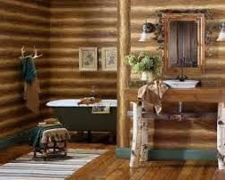 log cabin bathroom decor ideas. log cabin decor ideas bathroom area rug rustic