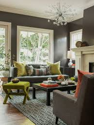 warm living room paint colors. example of a transitional living room design in san francisco with brown walls warm paint colors o