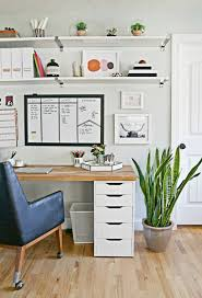 comfortable home office. Decor Tips: Comfortable Home Office Organization With Wall Mounted Pertaining To Excellent For Your House Concept H