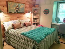 Beach Themed Bedroom Wallpaper