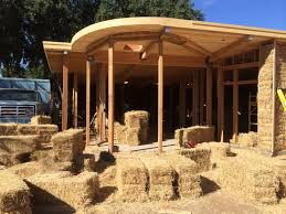 Architecture And Construction Straw Bale Architecture And Building Indigo Hammond