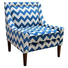 pacific accent chair in marine