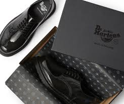Fragment Design Dr Martens Dr Martens X Fragmentdesign The First Collaboration Shoes To