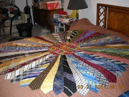Wonderful idea for Mens Ties! | Memory Quilts, Tote Bags etc ... & Wonderful idea for Mens Ties! Adamdwight.com