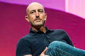 Who is Mark Bezos? Amazon CEO Jeff ...