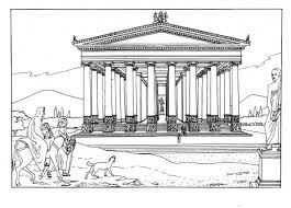 Small Picture 7 Wonders of the Ancient World Colouring Pages SOTW Ancients