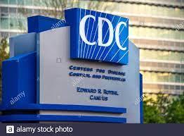 CDC (Mitten zur Krankheit-Steuerung ...