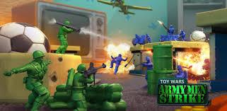 <b>Army Men</b> Strike - <b>Military</b> Strategy Simulator - Apps on Google Play