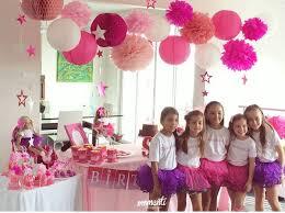 American Girl Birthday party via Kara's Party Ideas | KarasPartyIdeas.com  ...