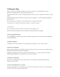 Resume Stay At Home Mom Cover Page Template For Resume Resume