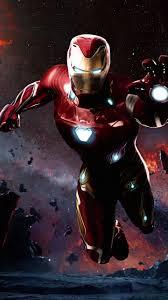 Iron Man Wallpaper Iphone 11 Pro Max