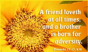 40 Bible Verses About Friendship Gorgeous Bible Verse For A Freind