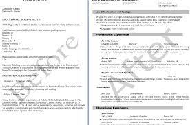 How Many Jobs On Resume Resume Personal Letter Nursing Statement Examples Template Of 94