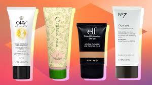 7 tinted moisturizers that will ease your summer makeup routine