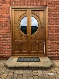 victorian front doors georgian