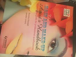 city and guilds hair and make up artist handbook