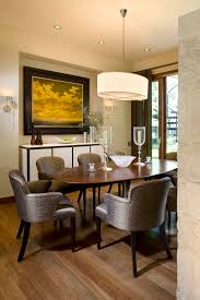 Cool Buffet Lamp Shades Decorating Ideas Gallery in Dining Room Traditional  design ideas
