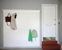 Diy Wall Mounted Coat Rack Mesmerizing Diy Wall Coat Rack Luxury Diy Wall Mounted Coat Racks Diy Your Home