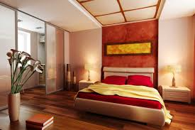 Feng Shui Bedroom Bed Feng Shui Basics A Evolved World