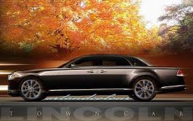 2016 new car release date2016 Lincoln Town Car Release Date and Price