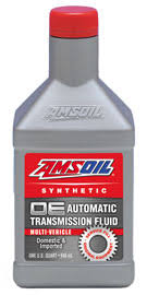 Amsoil Oe Multi Vehicle Synthetic Automatic Transmission Fluid