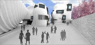 Laboratory Culture In Architecture
