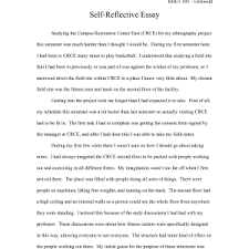examples of essay about myself writing good essays qal pwnf self descriptive essay example